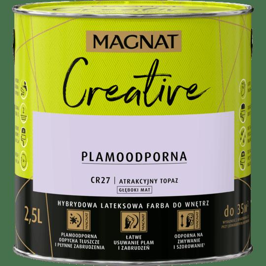 Magnat Creative attractive topaz 2,5 L