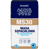 Acryl Putz MS30 plasterboard jointing compound