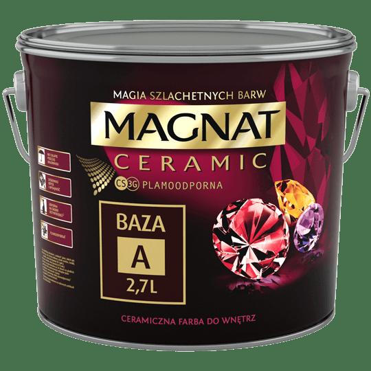 Magnat Ceramic Bazy