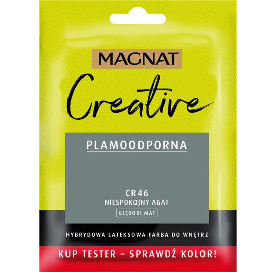 Magnat Creative - тестер беспокойный агат 0,03 Л