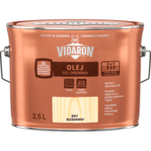 VIDARON Масло для древесины