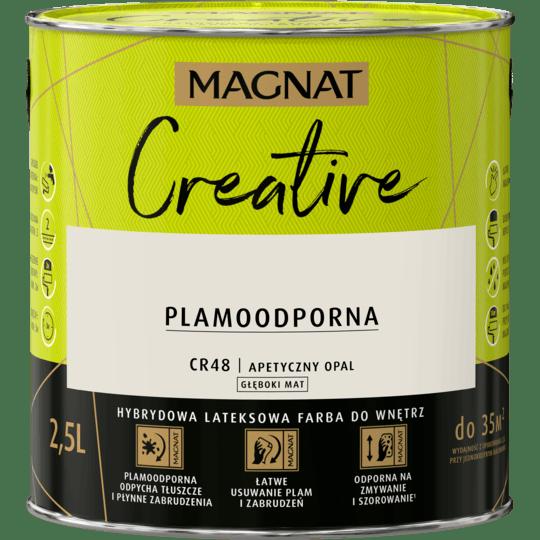 MAGNAT Creative apetyczny opal CR48 2,5L