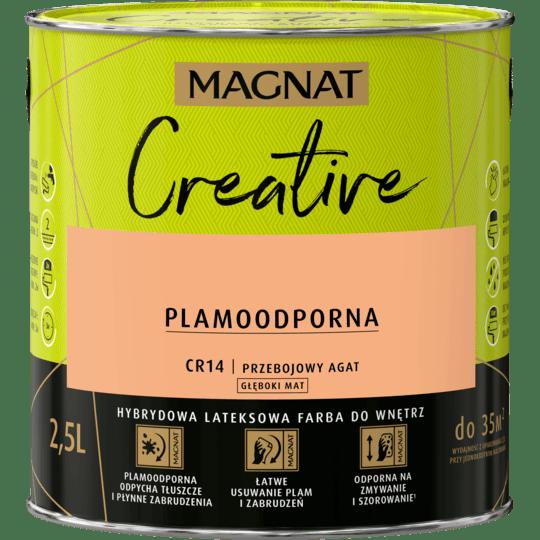MAGNAT Creative przeboj agat CR14 2,5L