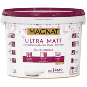 Magnat Ultra Matt white