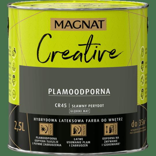Magnat Creative знаменитый перидот 2,5 Л
