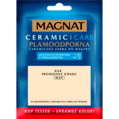 Magnat Ceramic Care - paint tester
