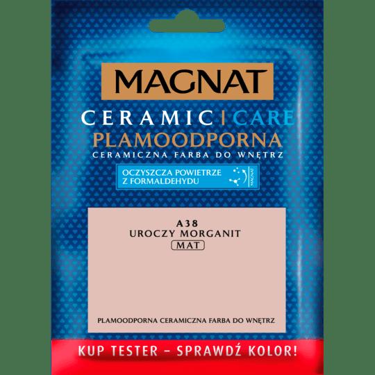 MAGNAT Ceramic Care Tester uroczy morganit 0,03 L